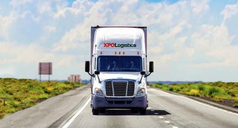 XPO物流公司使用VR系统培训卡车员工