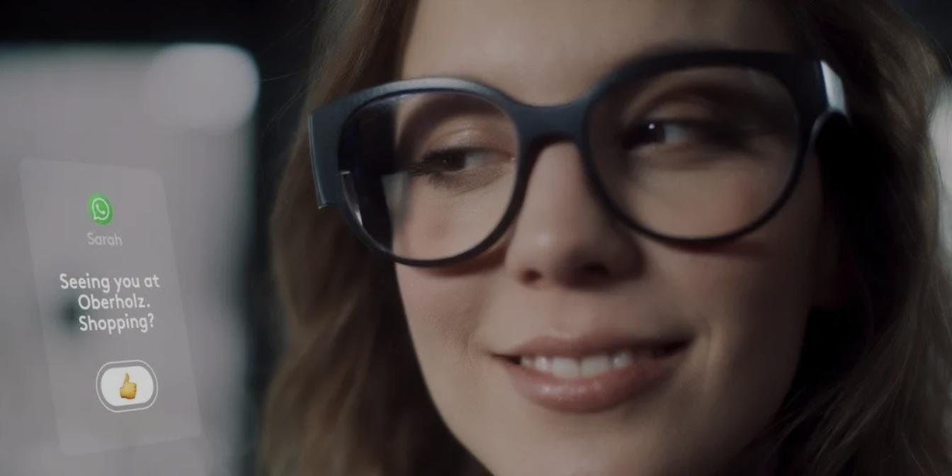 AR眼镜,tooz DevKit 20
