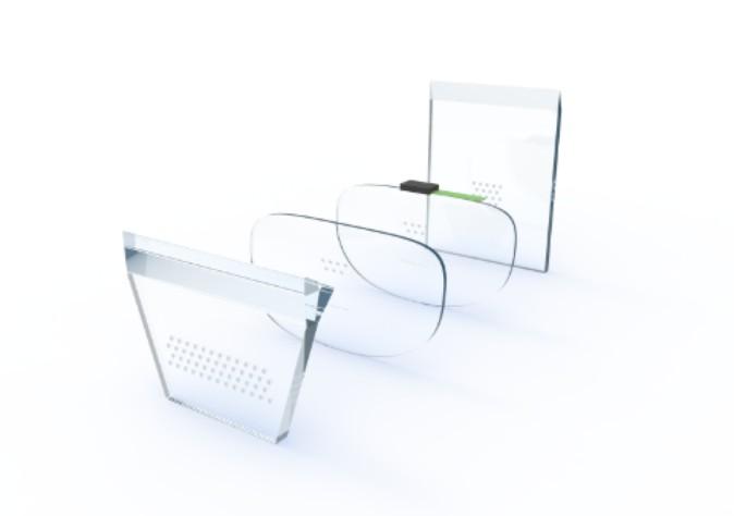 智能眼镜光学方案LetinAR获日本创投企业投资,并计划2021年起批量生产AR玻璃镜片