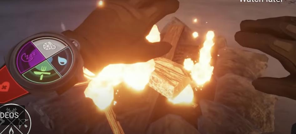 Oculus Quest生存类游戏《Snow Drift》仍在开发中,计划在2021年推出