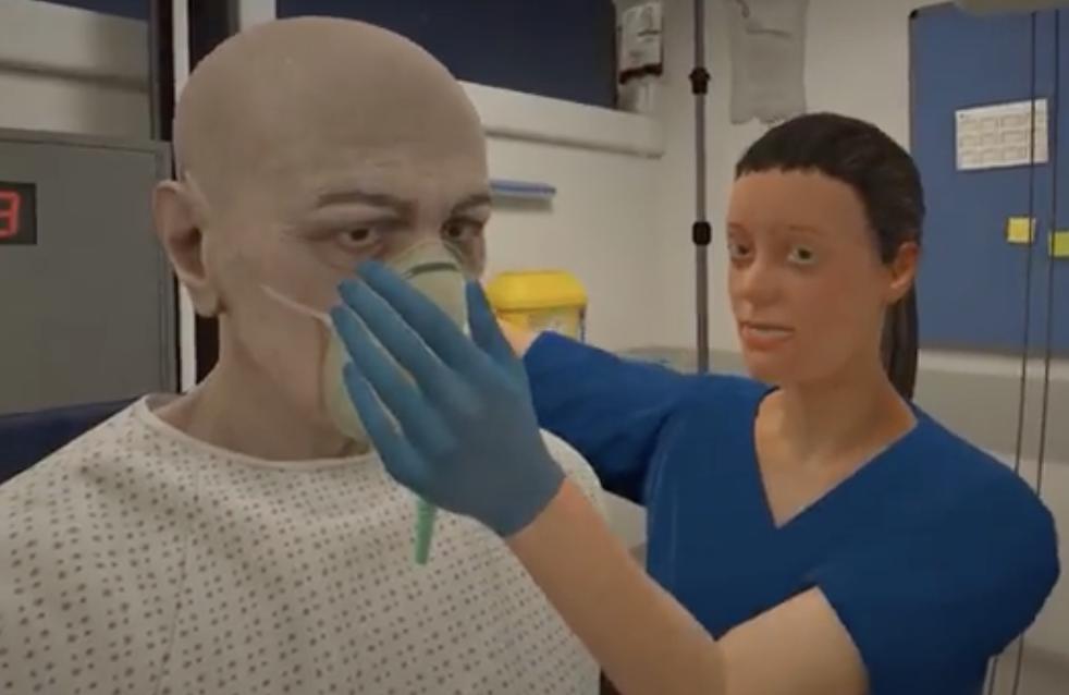 教育的下一个大飞跃:沉浸式虚拟现实教育