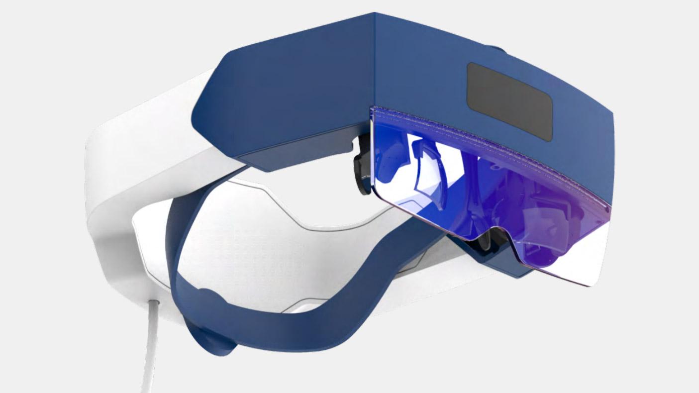【CES 2021】CREAL在其首批XR原型机中展示其光场显示技术