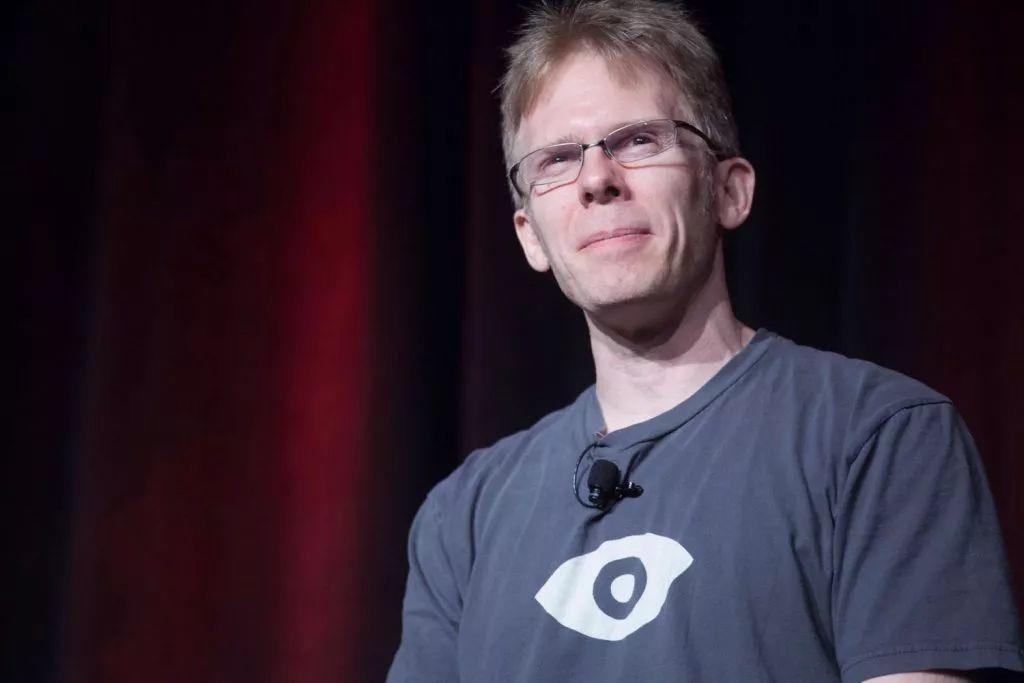John Carmack表示Facebook不会撤销Oculus登录要求