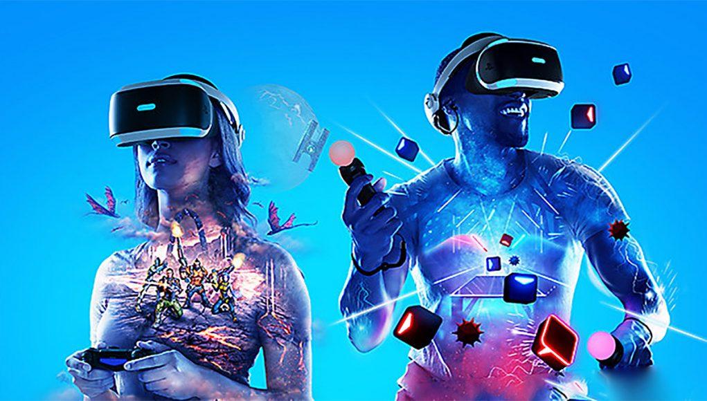 索尼公布2020 PSVR游戏下载榜Top 10,《Beat Saber》两区登顶