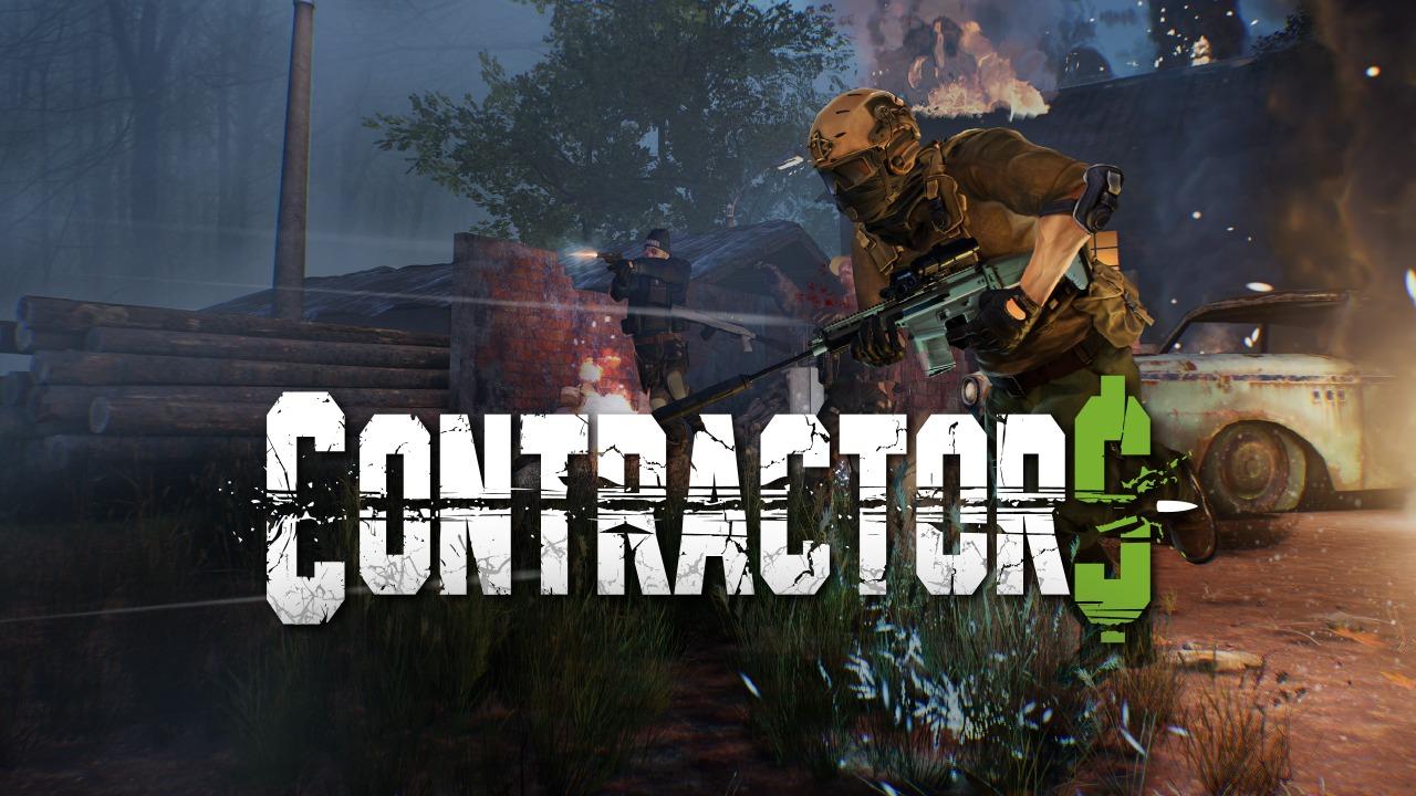 国产VR游戏《Contractors》Quest版上线1个多月收入超100万美元
