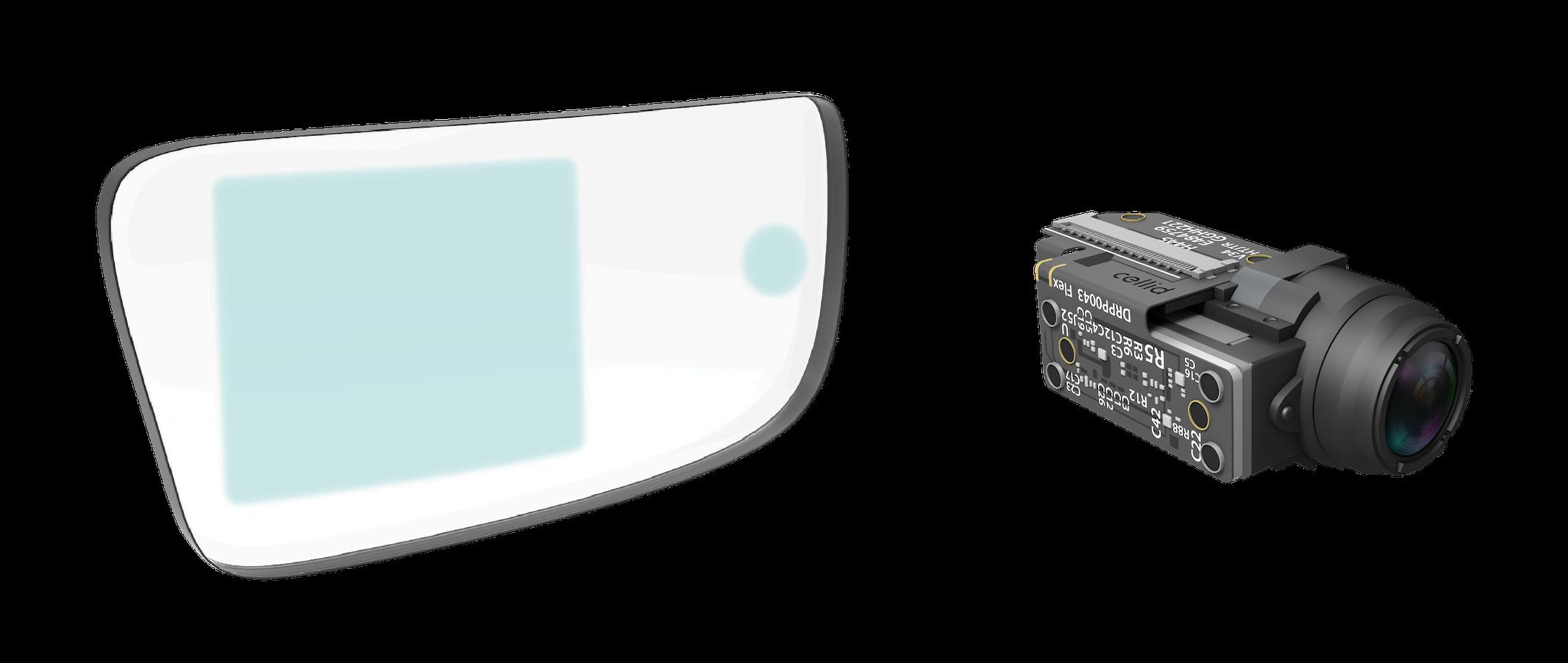 日本创企推出60度FOV的AR光学模组,计划年底量产