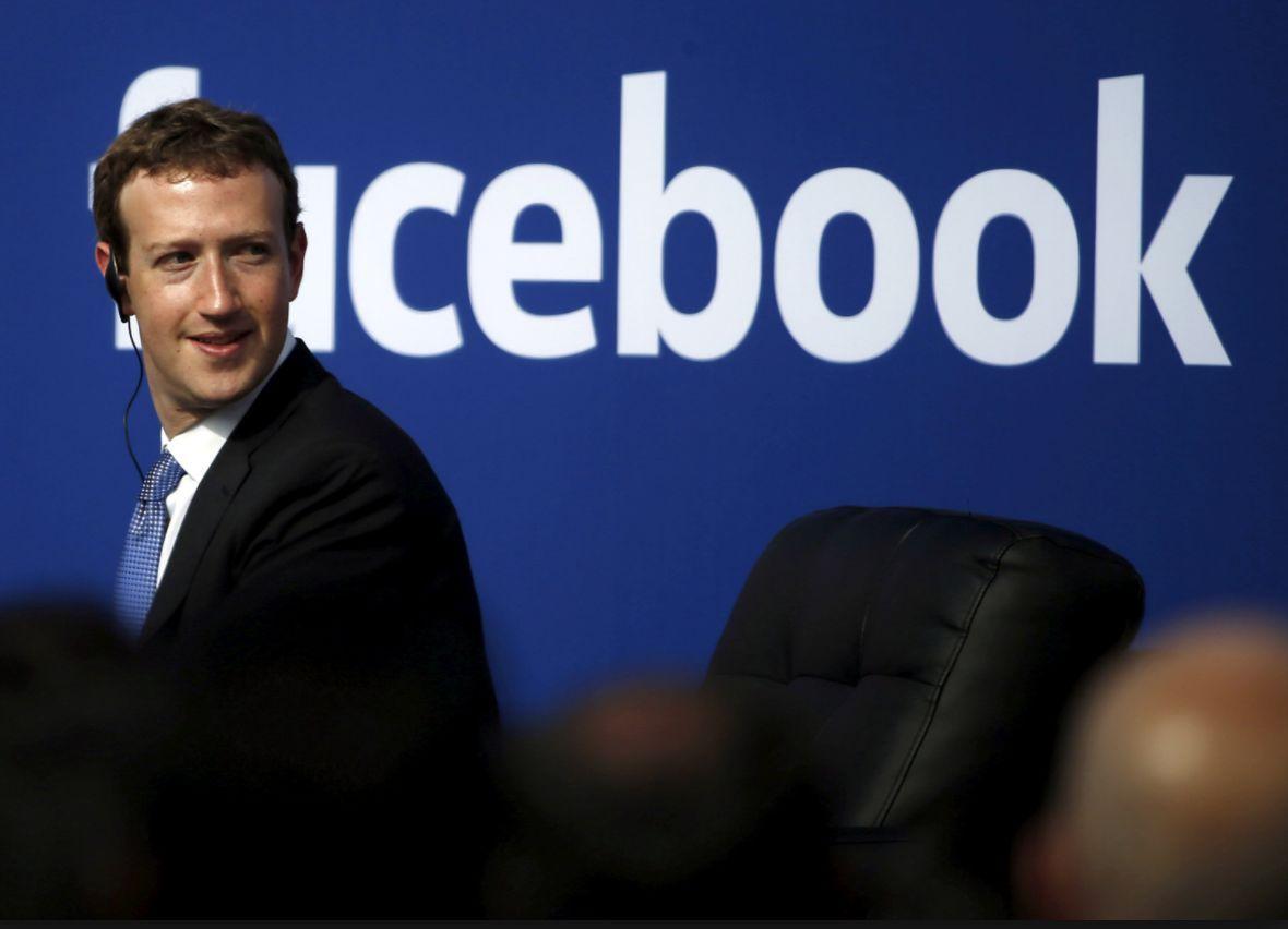 【专访】Facebook:智能眼镜将于今年面世,3-5年内神经输入雏形初现