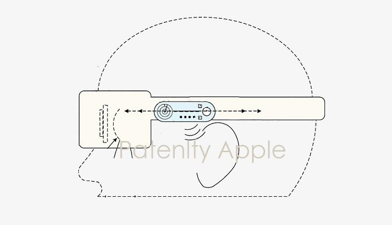 苹果未来HMD设备或配备多模式音频组件,以提供多种用户体验