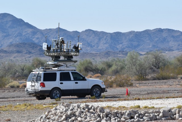 美国陆军研究实验室使用AR技术检测爆炸危险,以提高作战安全性