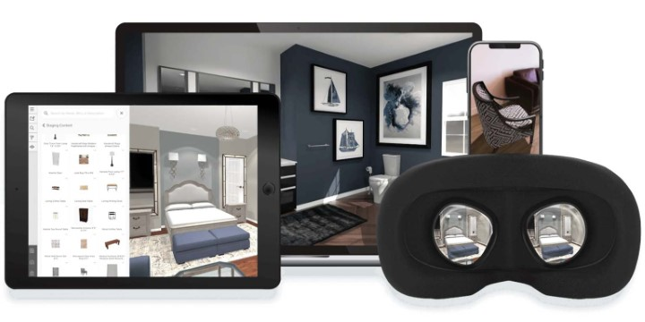VR/AR技术开发商Marxent宣布完成1500万美元C轮融资