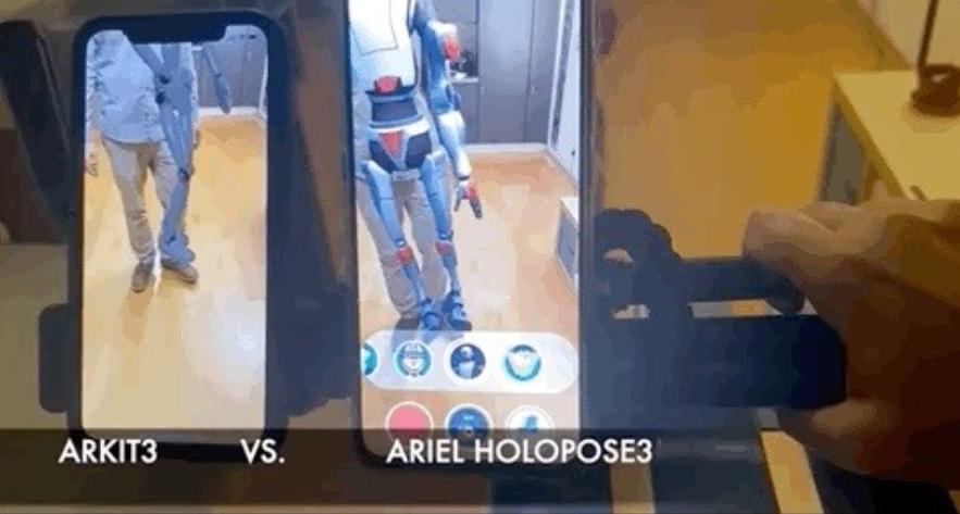 Snap收购Ariel AI以增强AR形体追踪功能