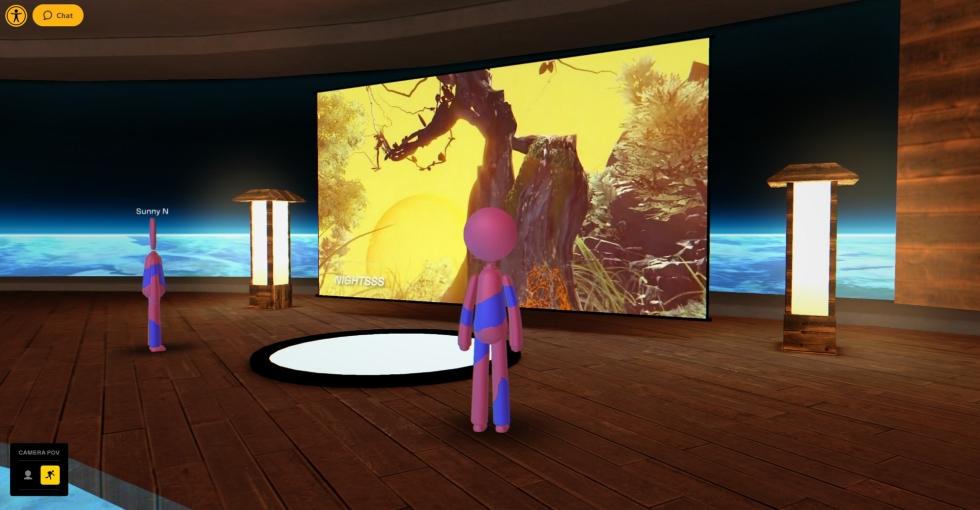 受疫情影响,圣丹斯电影节宣布将在VR中举办线上展映活动