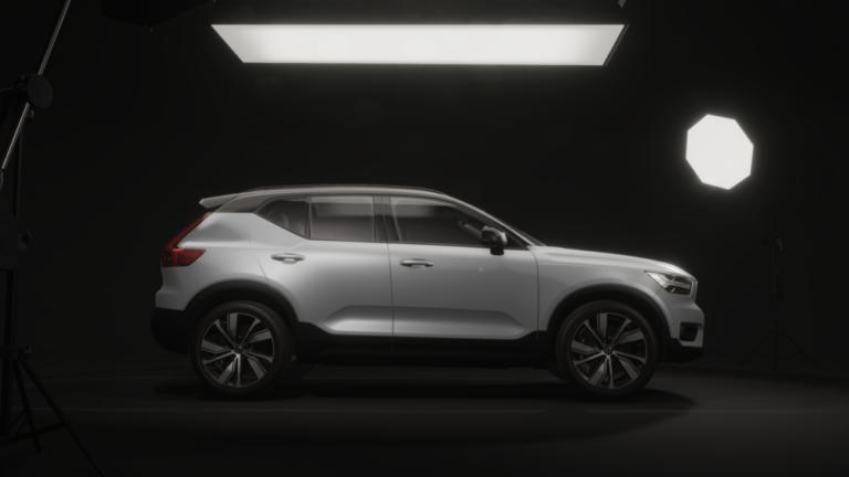 沃尔沃汽车推新平台,将展示3D汽车模型并开放API推动应用开发