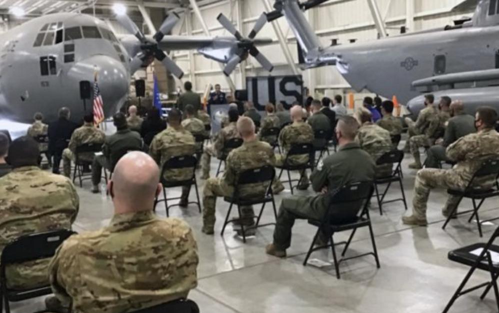 美国空军新VR实验室正式投入使用,帮助培训实战飞行员
