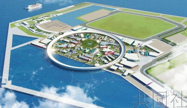 大阪政府计划在今秋上线虚拟展馆APP,助力2025年世博会