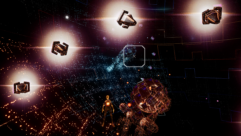 VR音乐游戏《Rez Infinite》将上线Quest平台