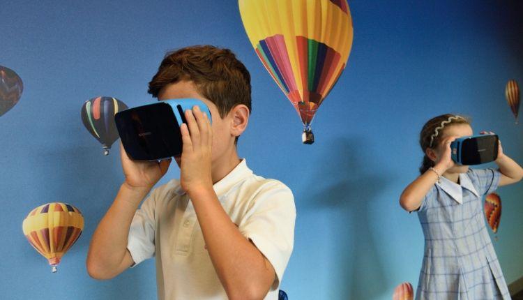 IDC:2024年亚太地区VR/AR支出将达到288亿美元