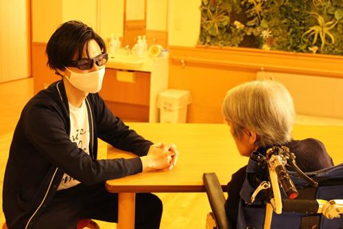 AR眼镜制造商Vuzix宣布与KDDI合作,为日本养老院提供智能护理