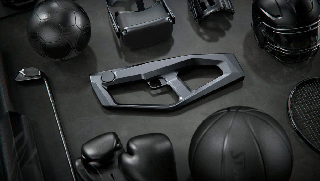 VR触觉枪制造商Striker VR宣布完成400万美元融资