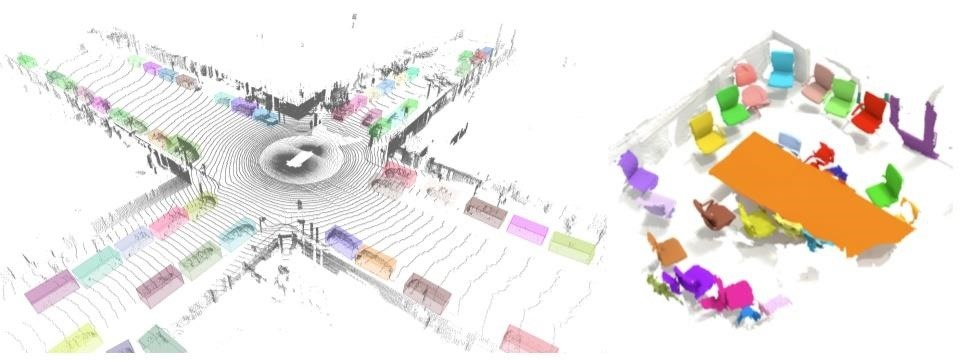 谷歌推TensorFlow 3D,将利用LiDAR及深度传感器数据带来高级AR体验