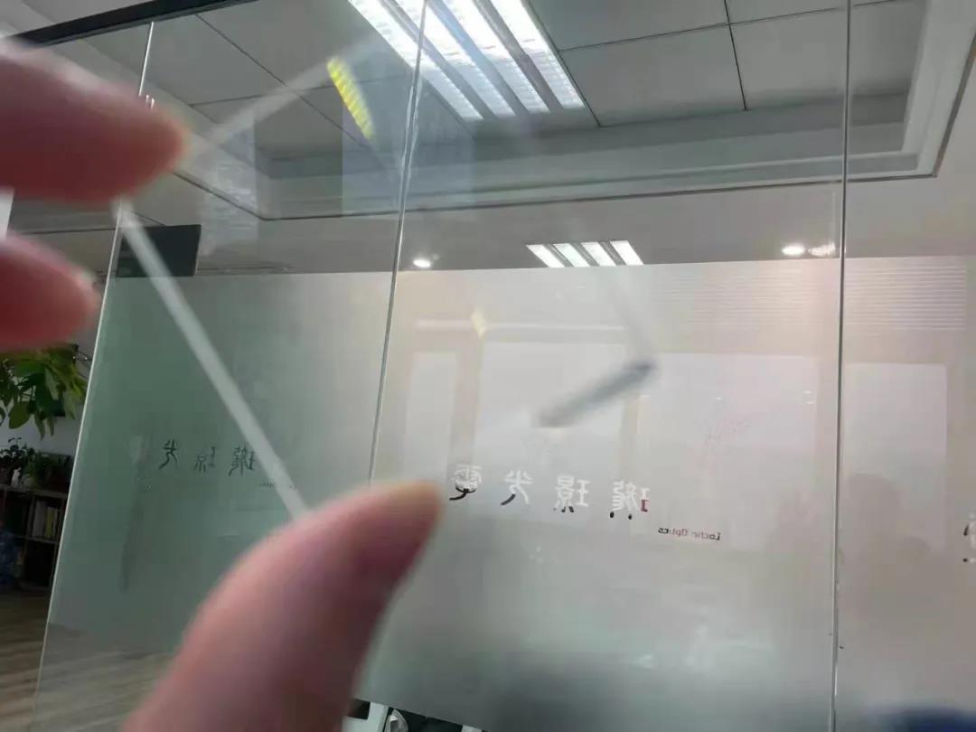 珑璟光电完成数千万元B4轮融资