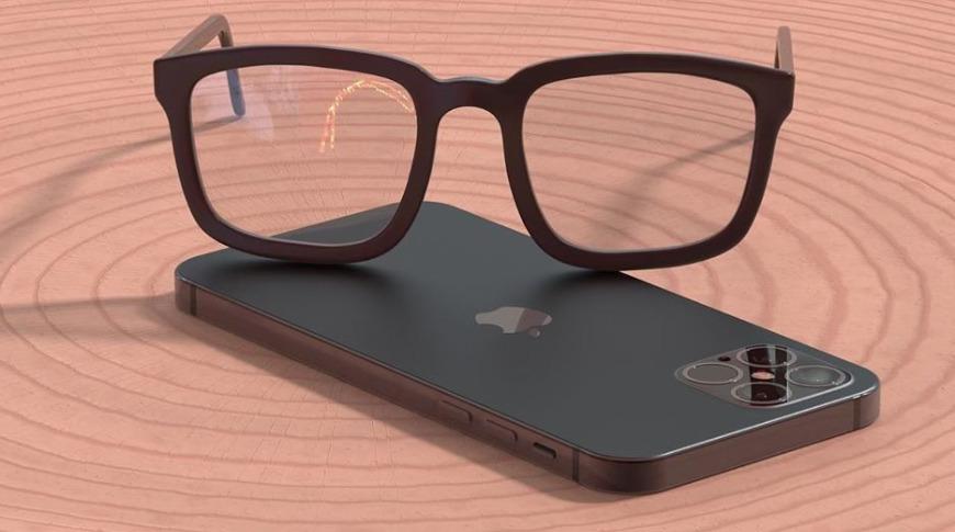 苹果系列专利曝光:未来AR头显或利用过渡视觉技术解决视场角问题