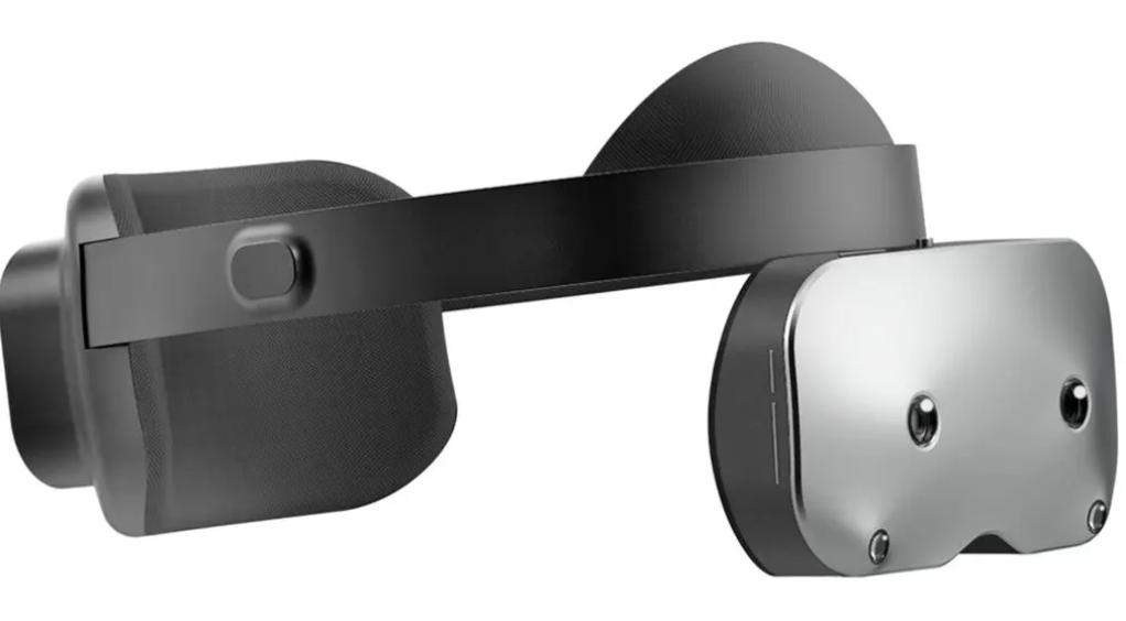 6DoF VR一体机LYNX-R1即将发布,仅售价1499美元
