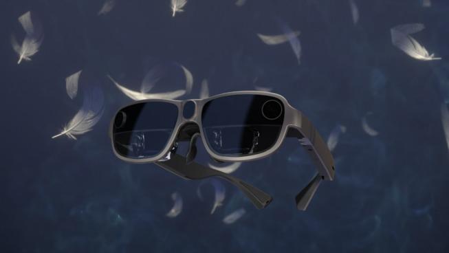 高通推出骁龙XR1 AR智能眼镜参考设计,推动AR产业发展