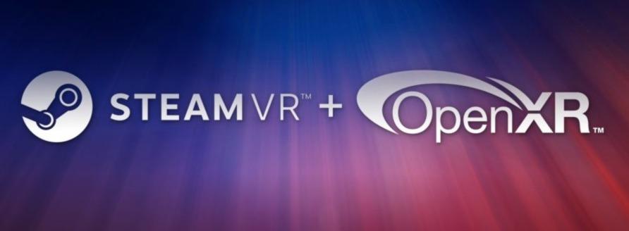 SteamVR更新:支持OpenXR 1.0,行业标准统一的重要里程碑