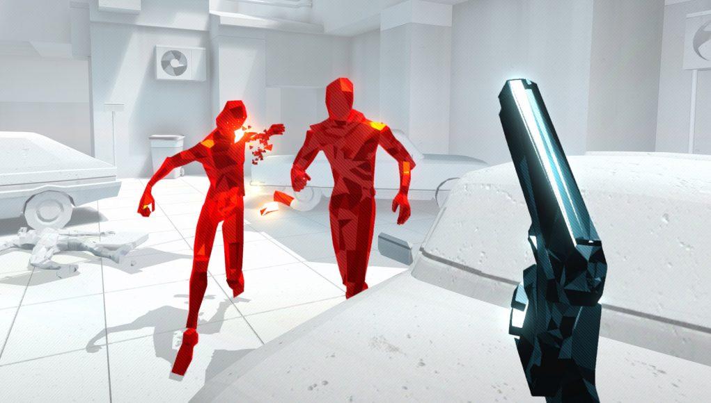 《Superhot VR》营收或超2500万美元,Quest平台已售100万份