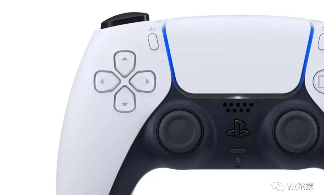 手柄暗藏玄机?PS5 DualSense技术将如何应用于下一代PS VR