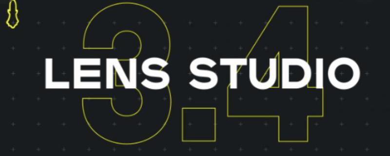 Lens Studio 3.4更新:手部追踪和3D多体动态跟踪功能全面升级