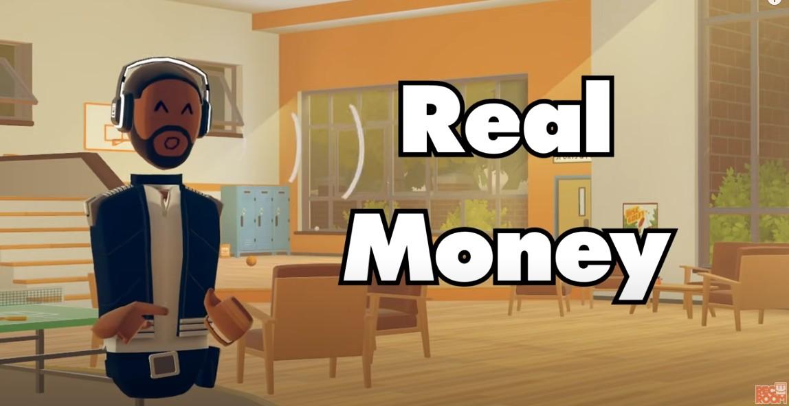 《Rec Room》计划在2021年向创作者支付超过100万美元