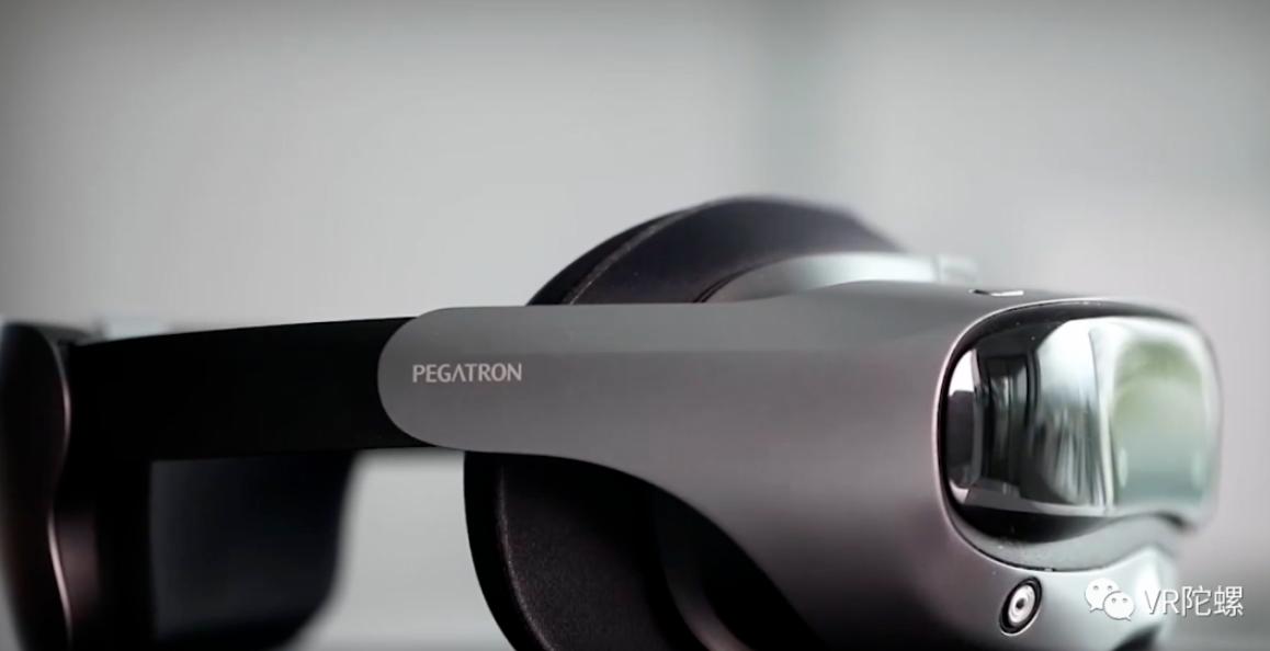 或将代工苹果头显,ODM巨头和硕VR眼镜参考设计全揭秘