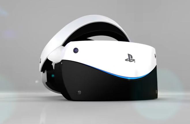 无线、触觉反馈、注重交互?从专利看索尼PS VR 2的形态