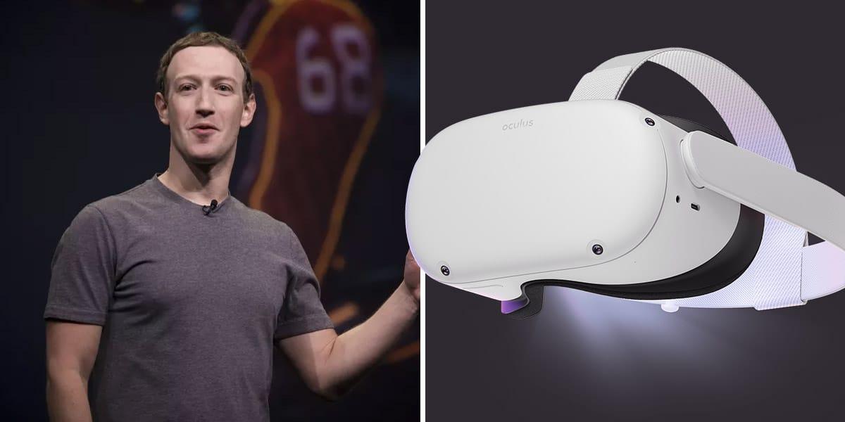 扎克伯格:Facebook的低价VR硬件策略得益于平台及软件收益