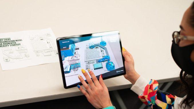 奥克兰大学成立AR研究中心,培养AR从业人员以促进行业发展