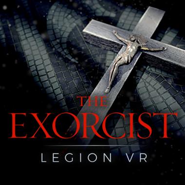 国内一体机平台首发,UploadVR最佳VR恐怖体验游戏《驱魔人:军团VR》上线Pico Store