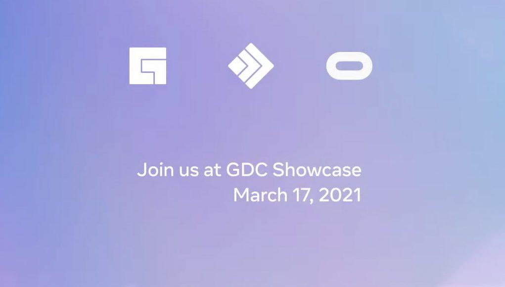 Oculus宣布参加下周GDC Showcase虚拟活动