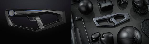 VR触觉枪制造商Striker VR与Immersion合作开发新型触觉外设产品