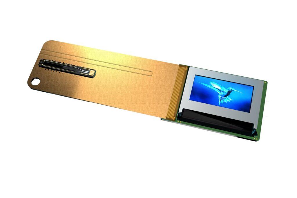 美国解决方案公司AR微显示器投产,单芯片解决方案缩小至2.5μm像素