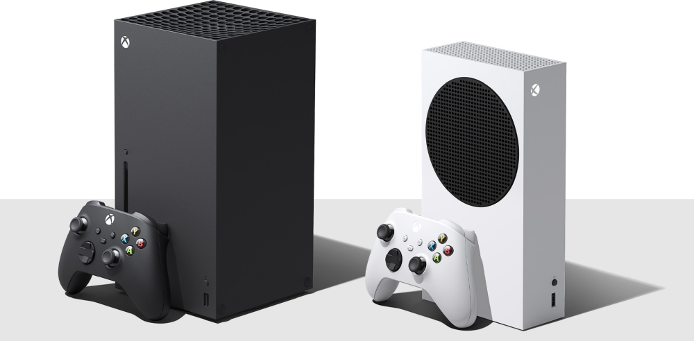 """爆料:插入耳机显示""""VR模式""""适配选项,Xbox Series S / X或将支持头显设备"""