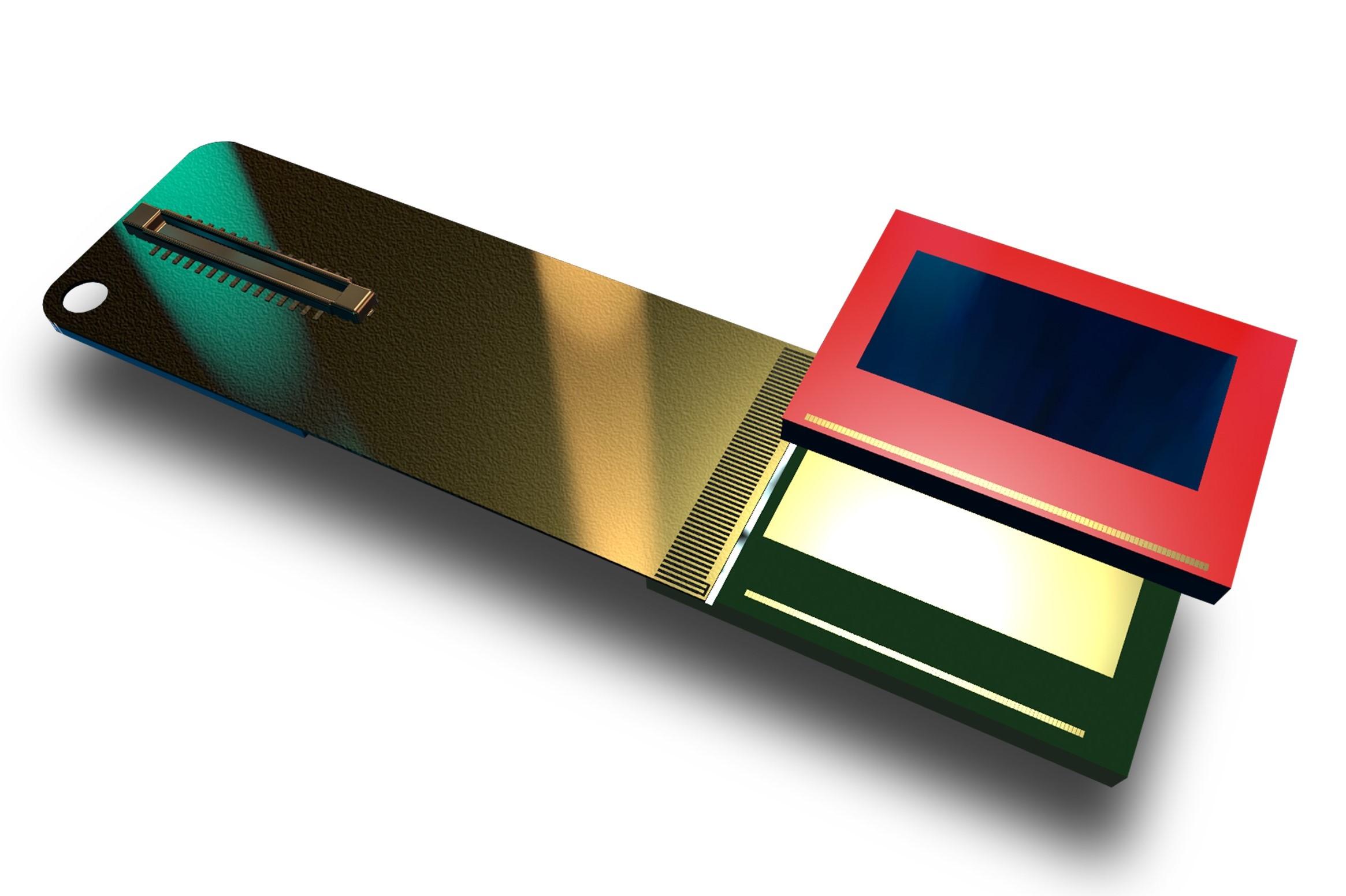从驱动架构看未来AR核心元器件——Micro LED屏幕为何难量产?