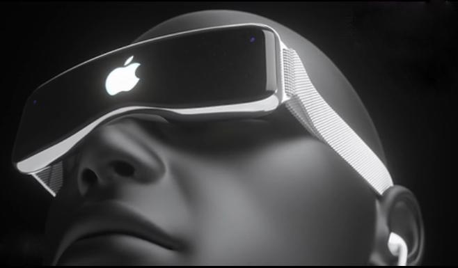 郭明錤:苹果AR/VR头显或配备眼动追踪系统,致伸为系统发射端独家供应商