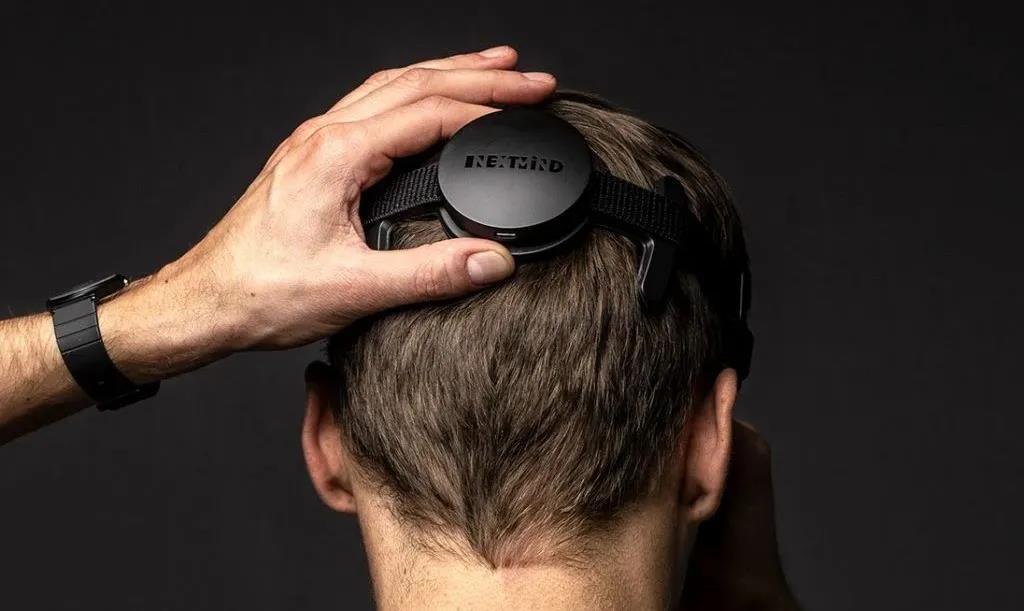 【评测】脑机设备已走向消费端!399美元的NextMind体验如何?