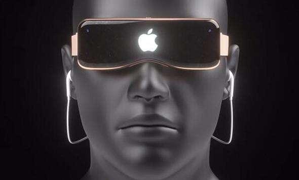 郭明錤:苹果AR/VR头显或采用混合型菲涅尔透镜,头显重量低于150g