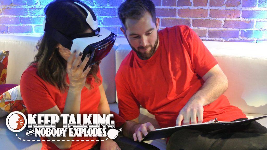 VR Community Builders数据:VR游戏新手玩家约12%,18岁以上用户占80%