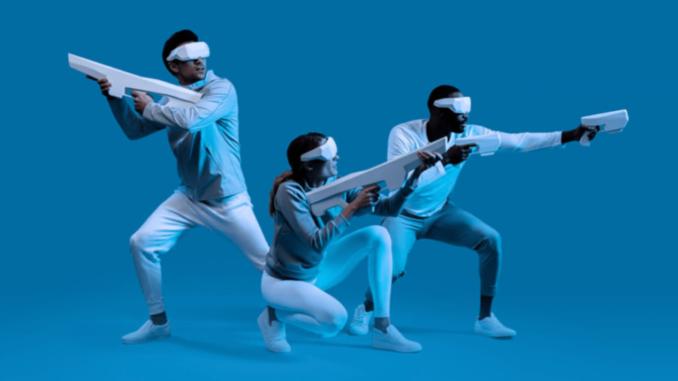 VR线下娱乐创企Sandbox VR宣布重启,将于今年夏季在美国开设新店