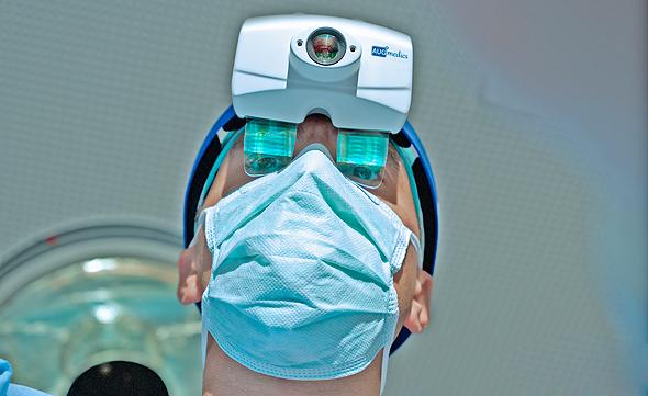 以色列AR医疗创企Augmedics宣布获3600万美元融资