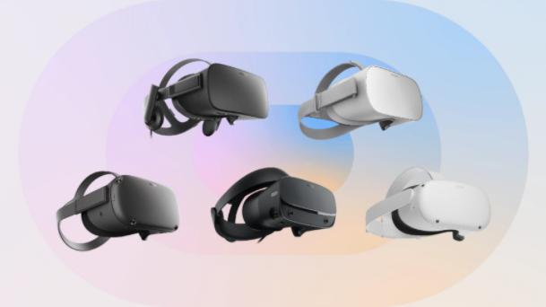 Facebook:Quest 2销量超过之前所有Oculus头显总和